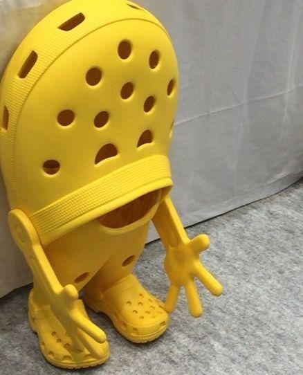 crocs(クロックス)は夏だけじゃもったいない!シークレットセールでゲット!