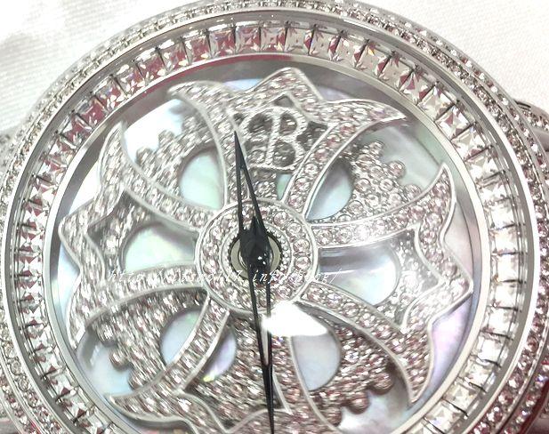 遊びの時間を刻む時計「BRILLAMICO(ブリラミコ)」クリスマスプレゼントにね