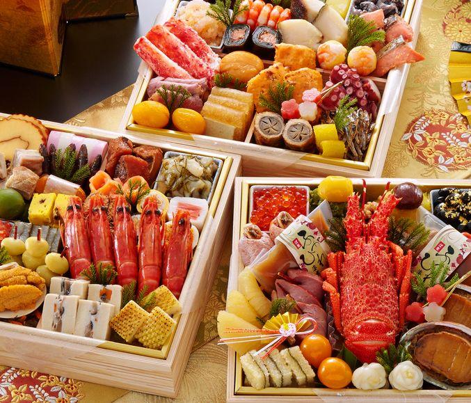 おせち料理のランキング(楽天市場)