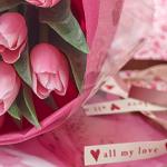 愛妻の日に妻への日比谷花壇の花束をプレゼントすると一年がきっと上手くいく
