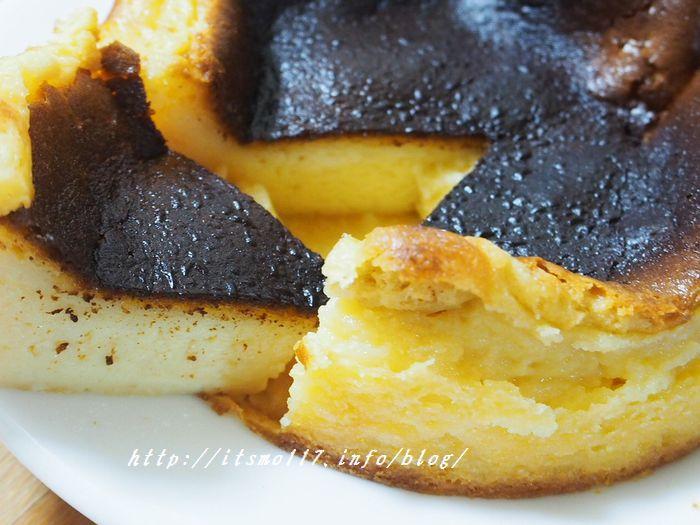 マジックブレット デラックスとカラーラで時短チーズケーキが出来た。