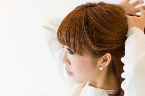 女性の薄毛のお悩みは「東京ビューティークリニック」で解決