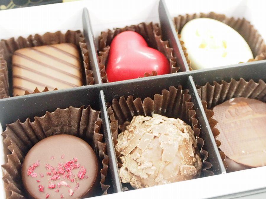 2018年大丸松坂屋オンラインショッピング、バレンタインは限定品をチェックせよ!ねらい目はフォトジェニックな美チョコ