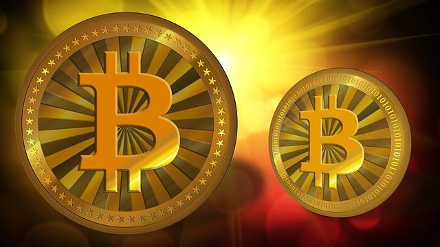 ビットコイン!安全な仮想通貨取引の手引き