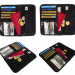 「NaRaYa」の薄型ケースが便利過ぎ、お財布、パスポート入れ、診察券入れなど使い方はあなた次第